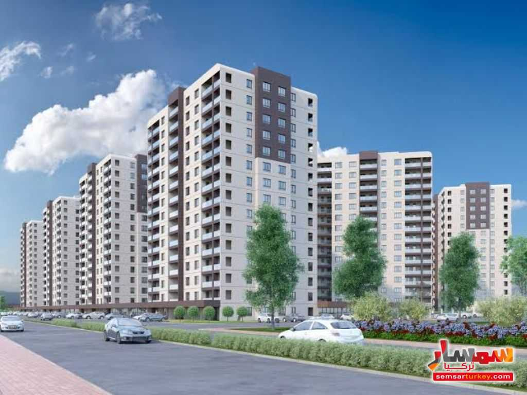 Ad Photo: Apartment 3 bedrooms 2 baths 135 sqm super lux in Bursa