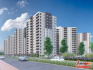 Ad Photo: Apartment 3 bedrooms 2 baths 135 sqm super lux in osmangazi Bursa
