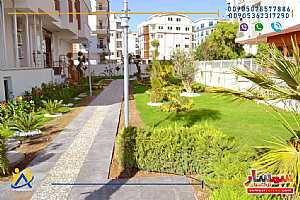 Ad Photo: Apartment 2 bedrooms 1 bath 100 sqm lux in Antalya
