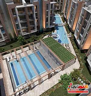 Ad Photo: Apartment 2 bedrooms 1 bath 60 sqm super lux in Konyaalti  Antalya