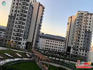 Apartment 2 bedrooms 2 baths 126 sqm super lux For Sale Kuchukchekmege Istanbul - 4
