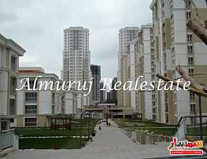 Ad Photo: Apartment 1 bedroom 1 bath 58 sqm super lux in Bashakshehir  Istanbul