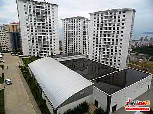 Ad Photo: Apartment 3 bedrooms 3 baths 185 sqm extra super lux in yomra Trabzon