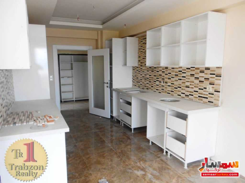 Photo 12 - Apartment 3 bedrooms 3 baths 185 sqm extra super lux For Sale yomra Trabzon