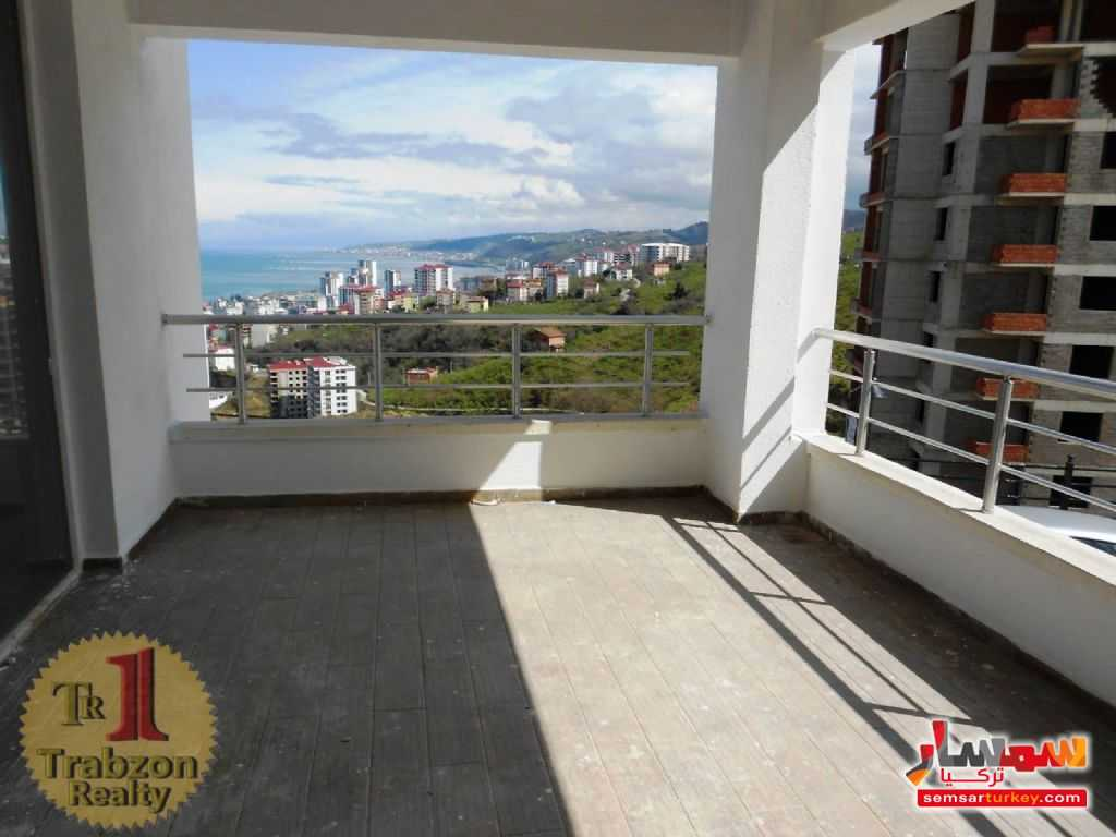 Photo 13 - Apartment 3 bedrooms 3 baths 185 sqm extra super lux For Sale yomra Trabzon