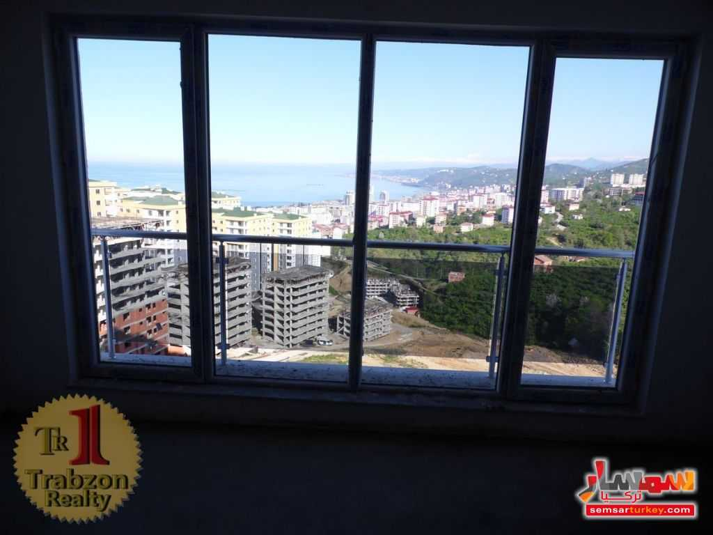 Photo 14 - Apartment 3 bedrooms 3 baths 185 sqm extra super lux For Sale yomra Trabzon