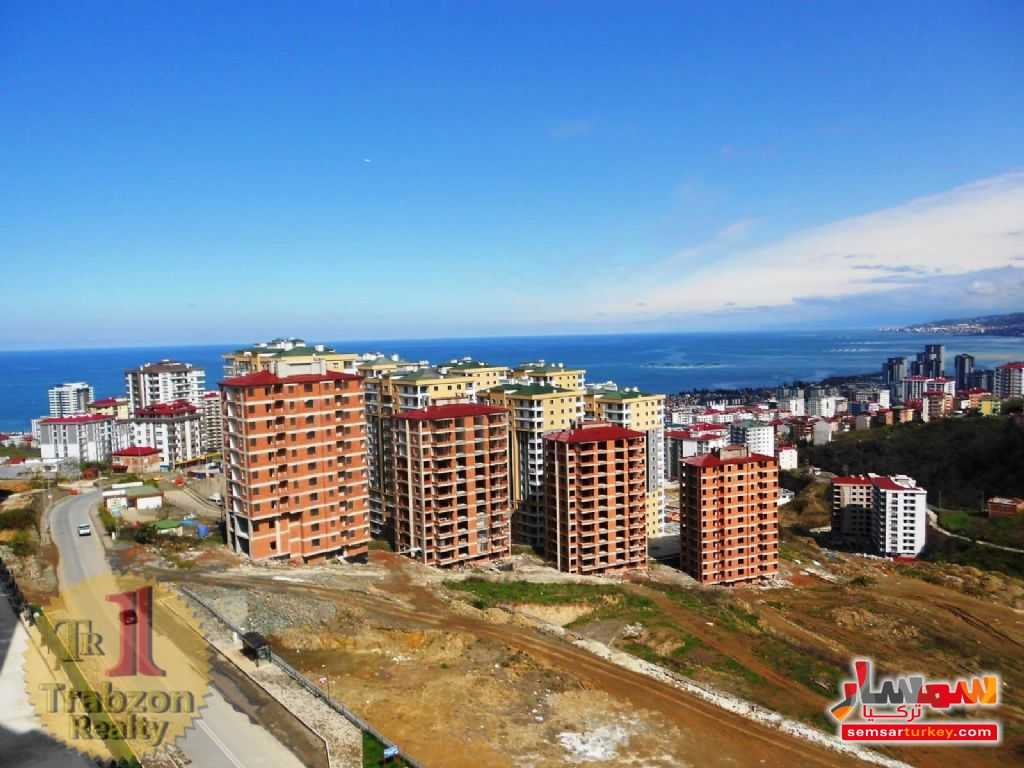 Photo 17 - Apartment 3 bedrooms 3 baths 185 sqm extra super lux For Sale yomra Trabzon