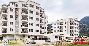 Ad Photo: Apartment 1 bedroom 1 bath 40 sqm lux in Antalya