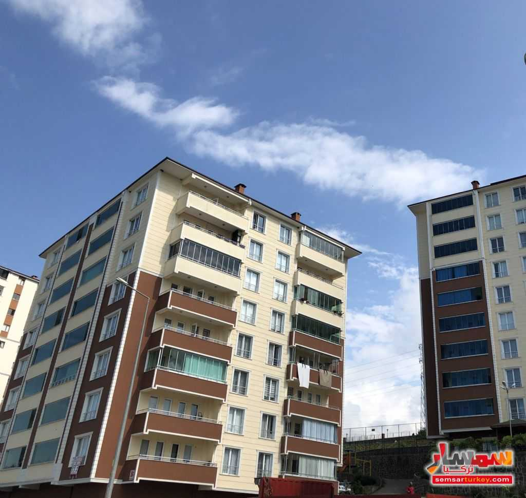 Photo 1 - Apartment 3 bedrooms 2 baths 150 sqm lux For Sale yomra Trabzon
