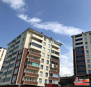 Apartment 3 bedrooms 2 baths 150 sqm lux For Sale yomra Trabzon - 1