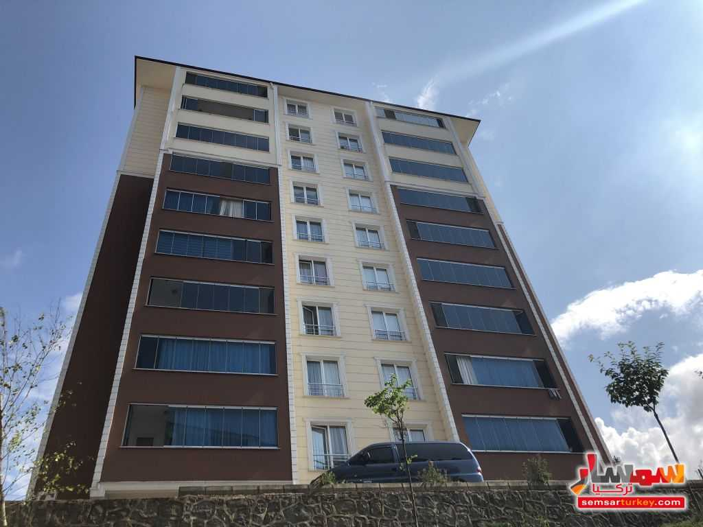 Photo 13 - Apartment 3 bedrooms 2 baths 150 sqm lux For Sale yomra Trabzon