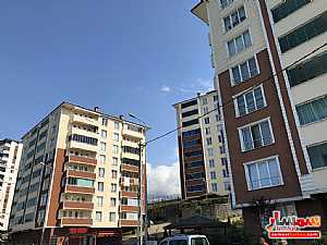 Apartment 3 bedrooms 2 baths 150 sqm lux For Sale yomra Trabzon - 14