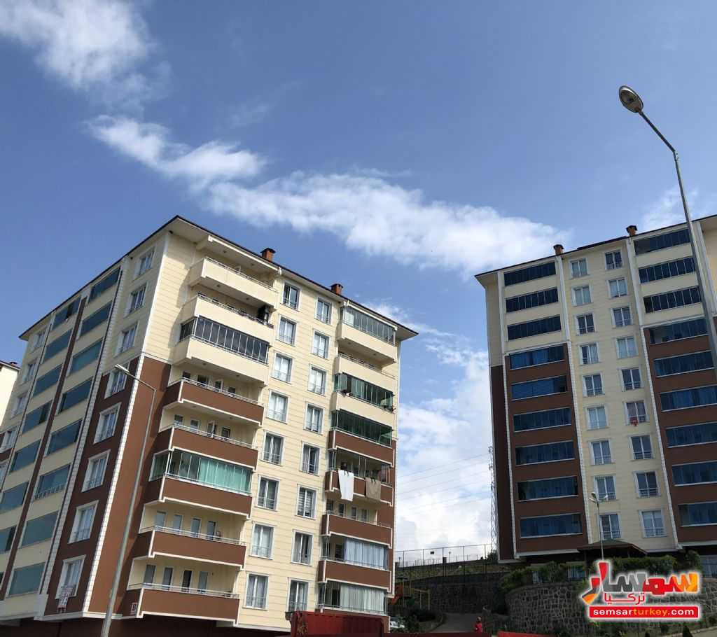 Photo 15 - Apartment 3 bedrooms 2 baths 150 sqm lux For Sale yomra Trabzon