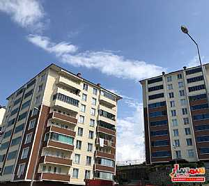 Apartment 3 bedrooms 2 baths 150 sqm lux For Sale yomra Trabzon - 15