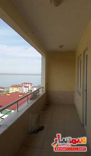 Apartment 3 bedrooms 2 baths 150 sqm lux For Sale yomra Trabzon - 4