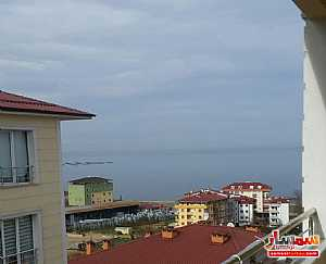 Apartment 3 bedrooms 2 baths 150 sqm lux For Sale yomra Trabzon - 5