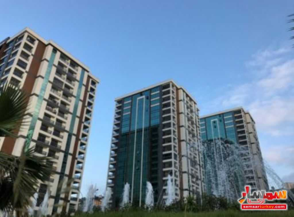 Photo 10 - Apartment 4 bedrooms 2 baths 210 sqm super lux For Sale yomra Trabzon
