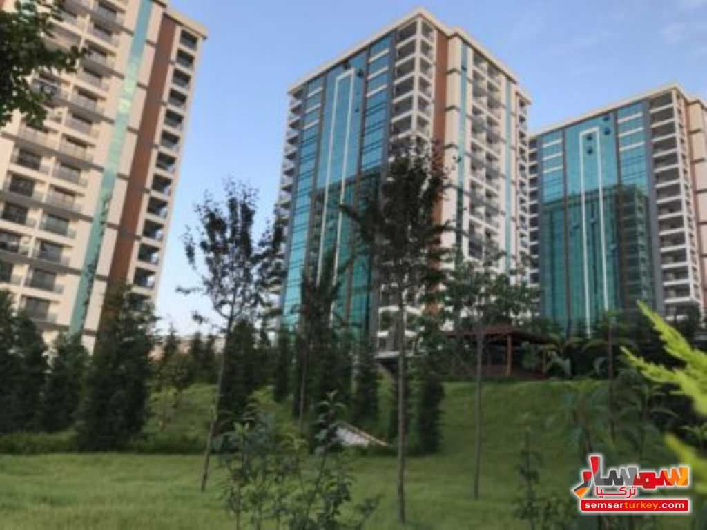 Photo 11 - Apartment 4 bedrooms 2 baths 210 sqm super lux For Sale yomra Trabzon