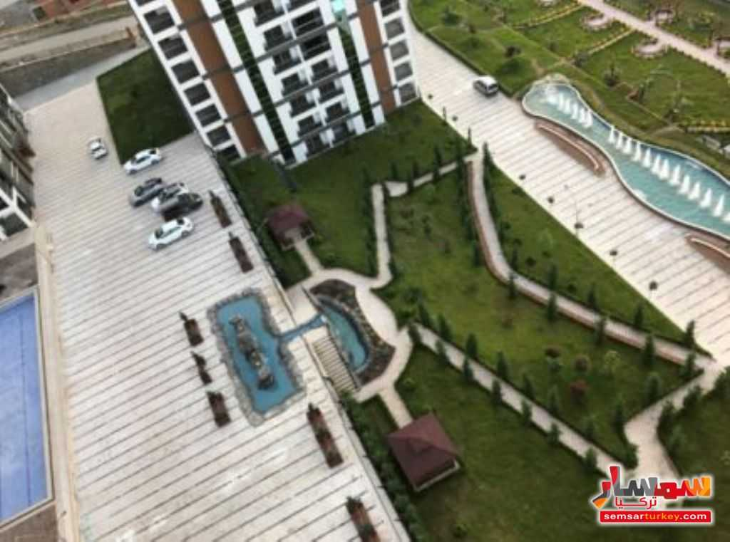 Photo 12 - Apartment 4 bedrooms 2 baths 210 sqm super lux For Sale yomra Trabzon