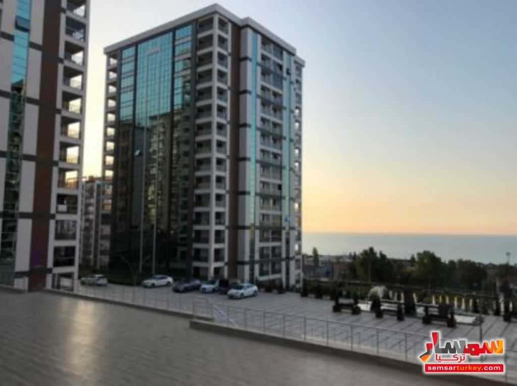 Photo 13 - Apartment 4 bedrooms 2 baths 210 sqm super lux For Sale yomra Trabzon