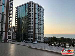 Apartment 4 bedrooms 2 baths 210 sqm super lux For Sale yomra Trabzon - 13