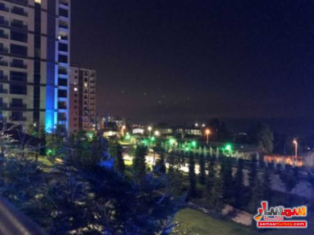Photo 15 - Apartment 4 bedrooms 2 baths 210 sqm super lux For Sale yomra Trabzon