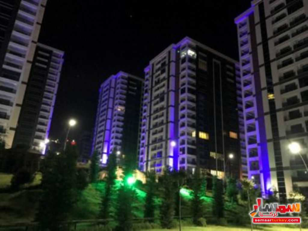 Photo 17 - Apartment 4 bedrooms 2 baths 210 sqm super lux For Sale yomra Trabzon