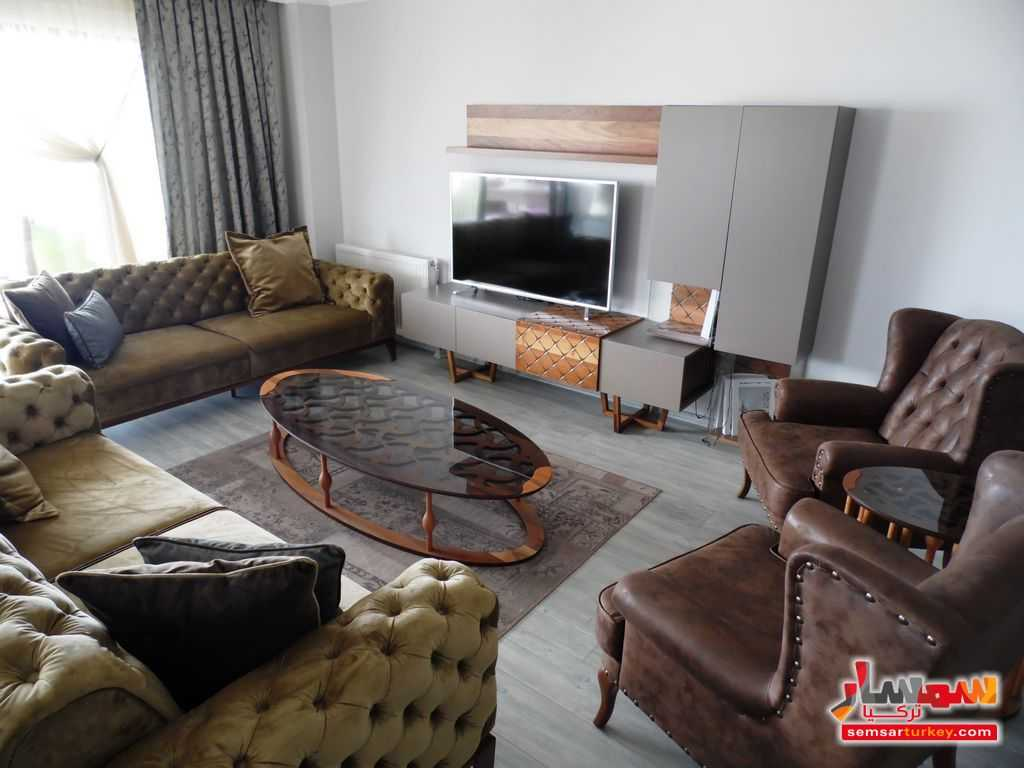 Ad Photo: Apartment 4 bedrooms 3 baths 208 sqm extra super lux in Trabzon