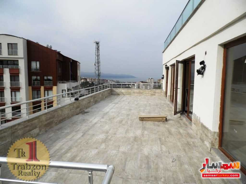 Photo 12 - Apartment 4 bedrooms 3 baths 250 sqm super lux For Sale yomra Trabzon