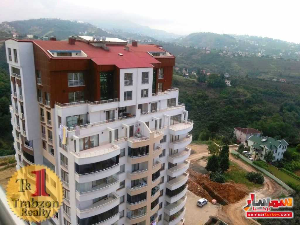 Photo 1 - Apartment 4 bedrooms 3 baths 250 sqm super lux For Sale yomra Trabzon