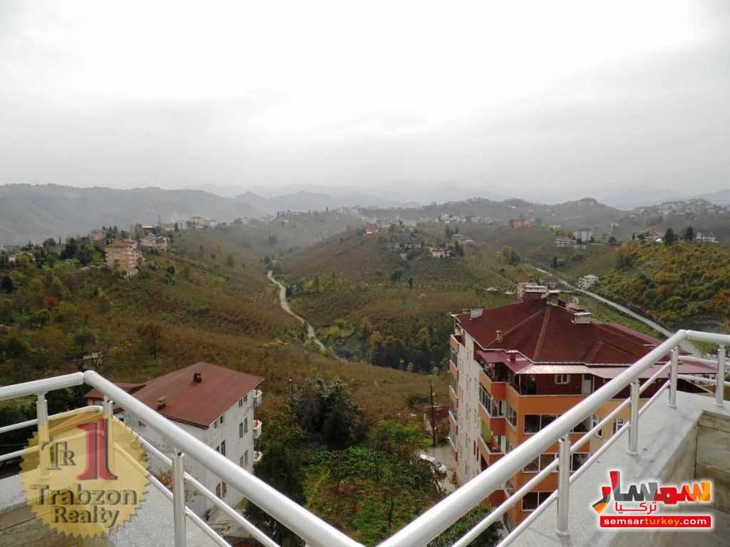 Photo 13 - Apartment 4 bedrooms 3 baths 250 sqm super lux For Sale yomra Trabzon