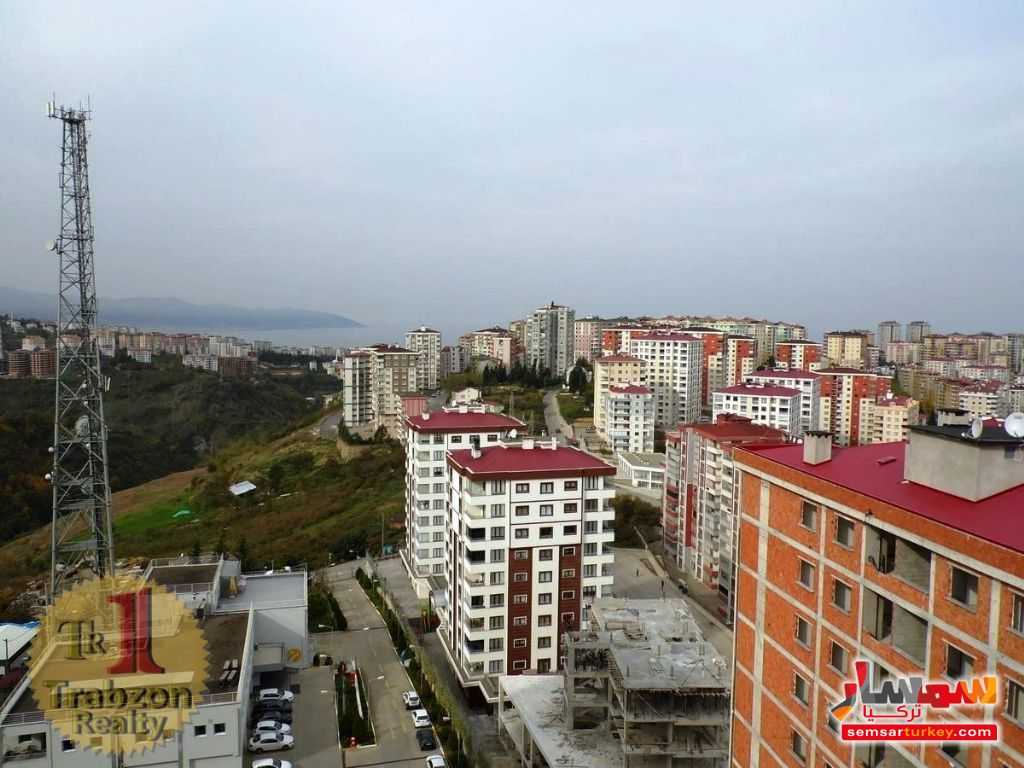 Photo 15 - Apartment 4 bedrooms 3 baths 250 sqm super lux For Sale yomra Trabzon