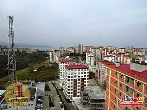 Apartment 4 bedrooms 3 baths 250 sqm super lux For Sale yomra Trabzon - 15