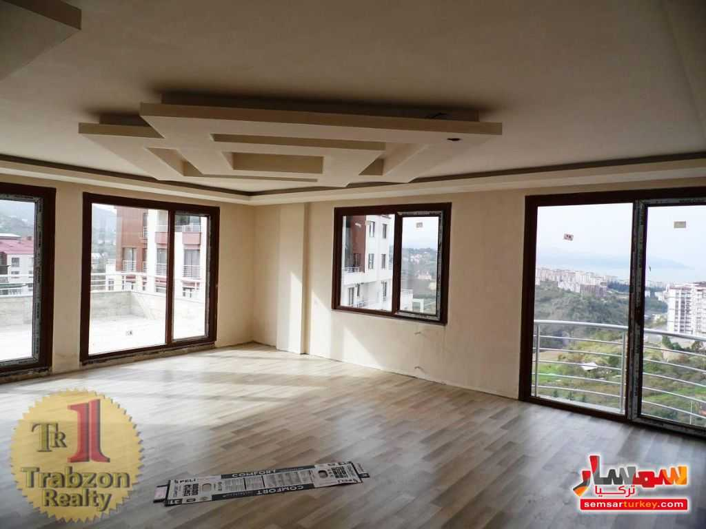 Photo 7 - Apartment 4 bedrooms 3 baths 250 sqm super lux For Sale yomra Trabzon