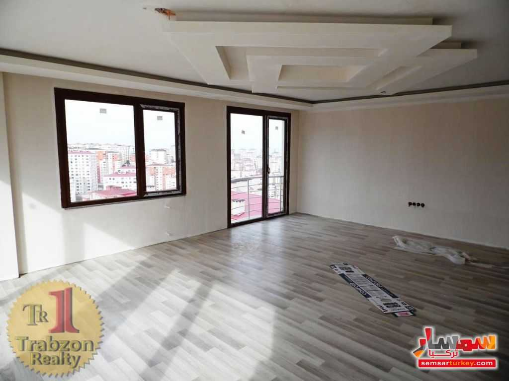 Photo 8 - Apartment 4 bedrooms 3 baths 250 sqm super lux For Sale yomra Trabzon