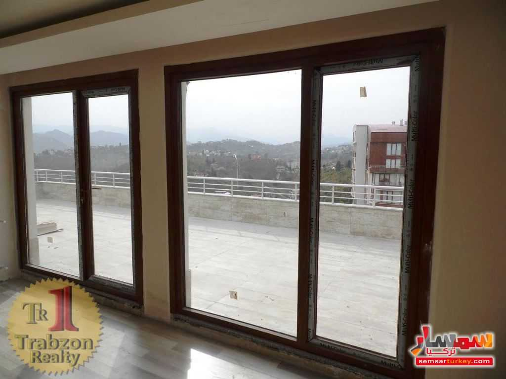 Photo 9 - Apartment 4 bedrooms 3 baths 250 sqm super lux For Sale yomra Trabzon