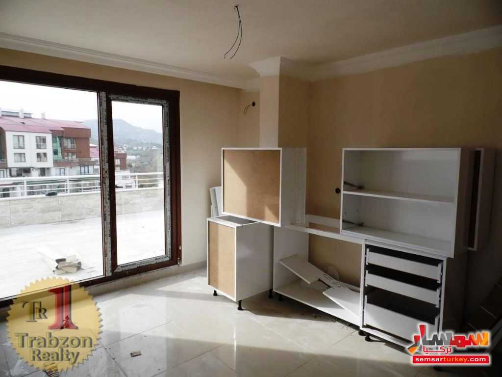 Photo 10 - Apartment 4 bedrooms 3 baths 250 sqm super lux For Sale yomra Trabzon
