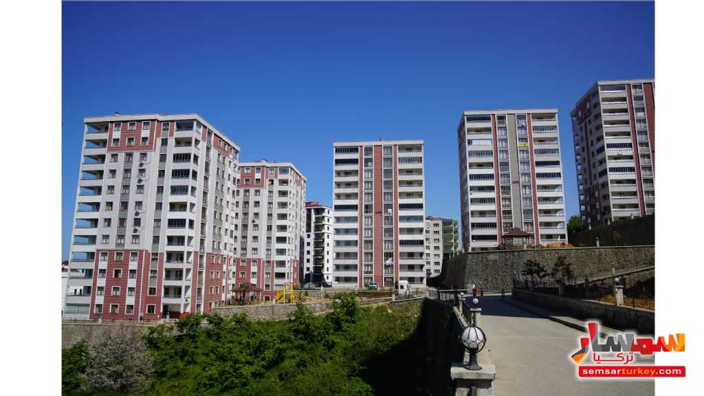 Photo 1 - Apartment 3 bedrooms 2 baths 165 sqm lux For Sale yomra Trabzon
