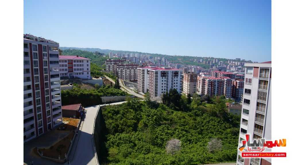 Photo 3 - Apartment 3 bedrooms 2 baths 165 sqm lux For Sale yomra Trabzon