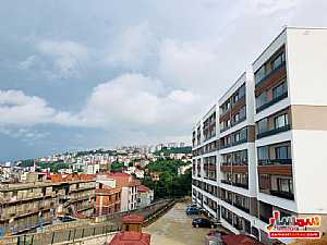 Apartment 2 bedrooms 2 baths 60 sqm super lux For Sale yomra Trabzon - 10