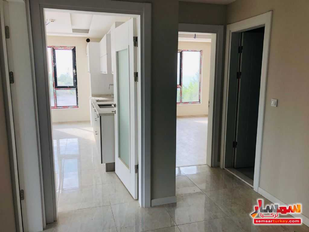Photo 2 - Apartment 2 bedrooms 2 baths 60 sqm super lux For Sale yomra Trabzon