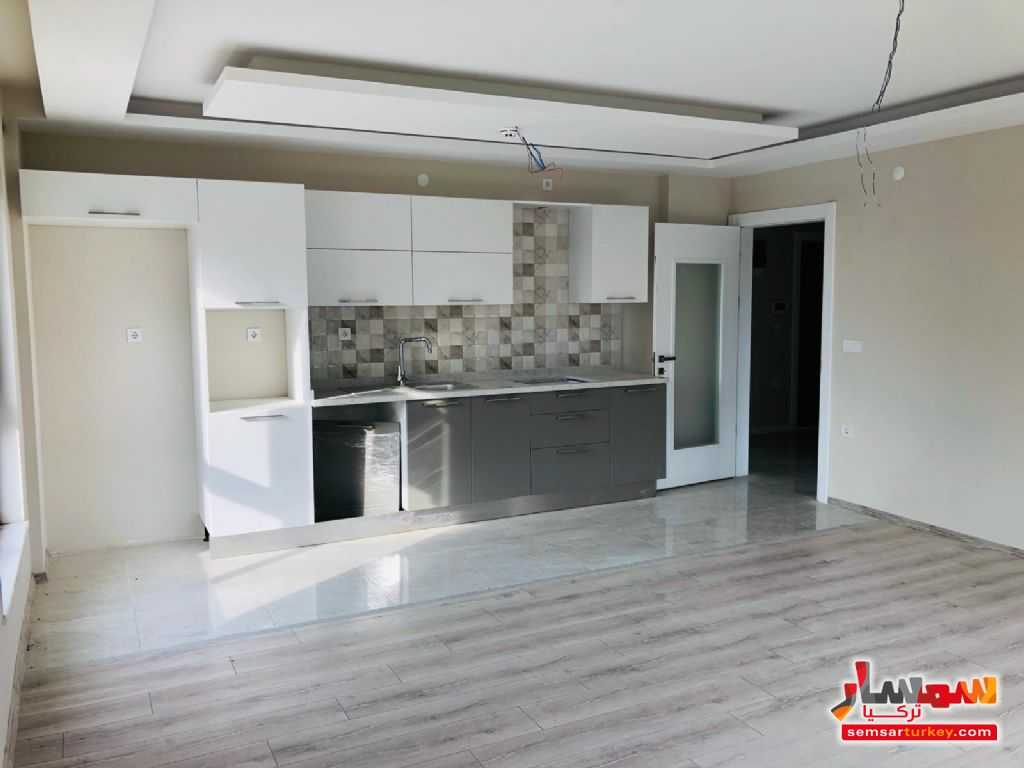 Photo 3 - Apartment 2 bedrooms 2 baths 60 sqm super lux For Sale yomra Trabzon