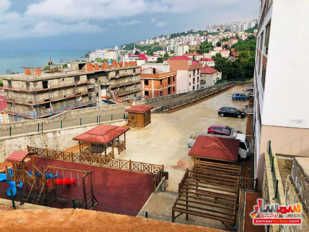 Photo 7 - Apartment 2 bedrooms 2 baths 60 sqm super lux For Sale yomra Trabzon