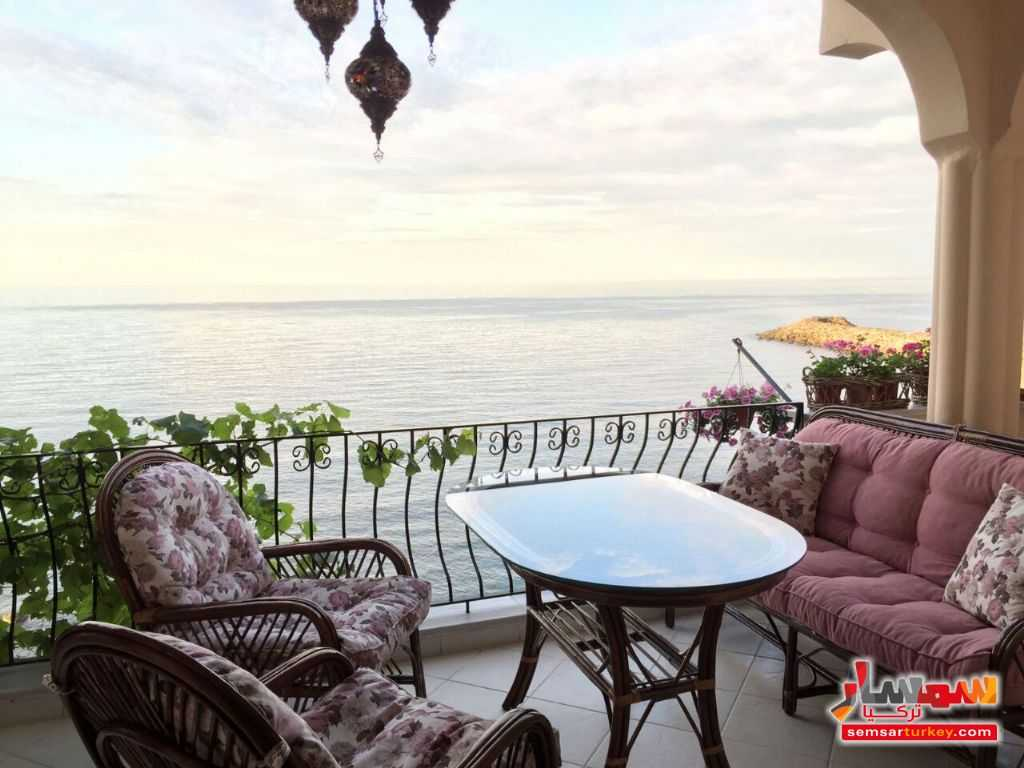 Ad Photo: Apartment 3 bedrooms 3 baths 150 sqm lux in Trabzon