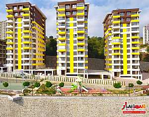 Ad Photo: Apartment 2 bedrooms 2 baths 120 sqm super lux in yomra Trabzon
