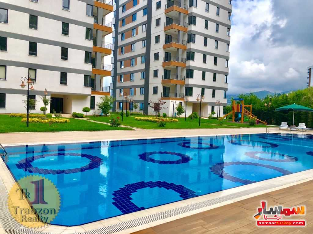 Photo 12 - Apartment 4 bedrooms 3 baths 208 sqm extra super lux For Sale yomra Trabzon