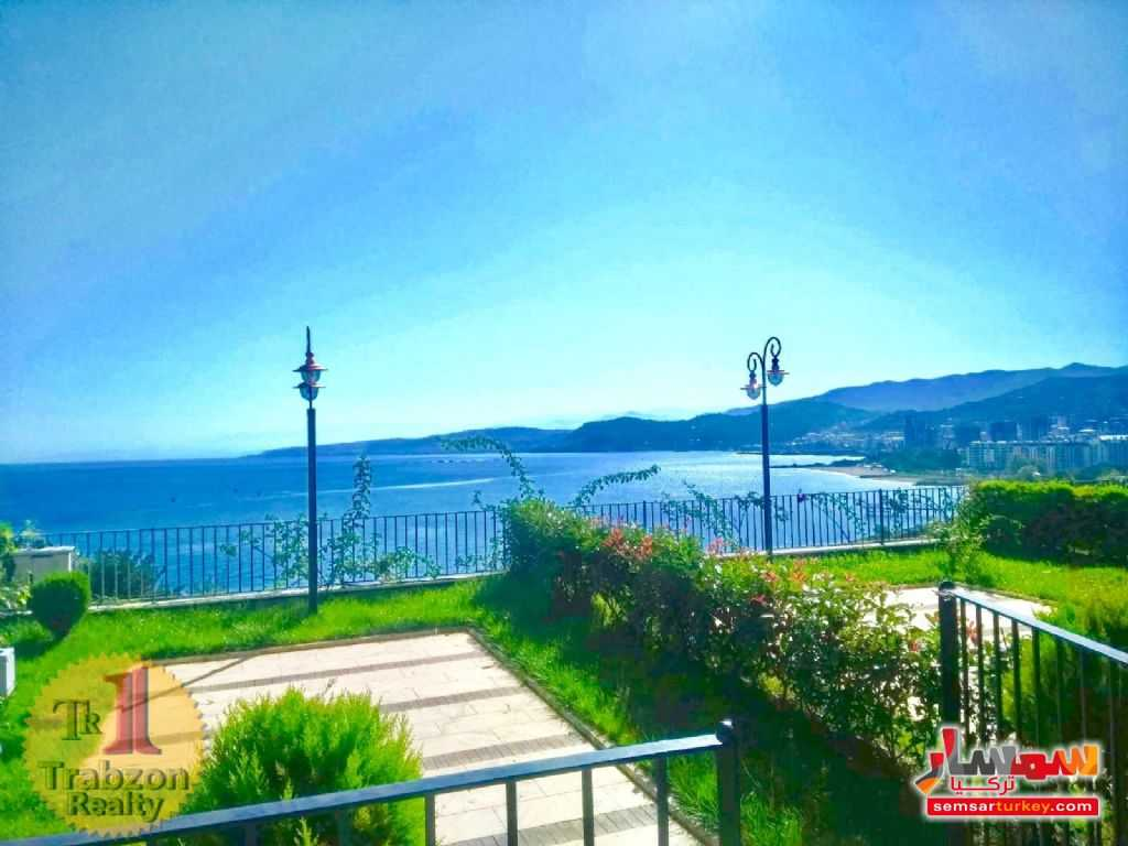 Photo 3 - Apartment 4 bedrooms 3 baths 208 sqm extra super lux For Sale yomra Trabzon