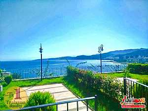 Apartment 4 bedrooms 3 baths 208 sqm extra super lux For Sale yomra Trabzon - 3