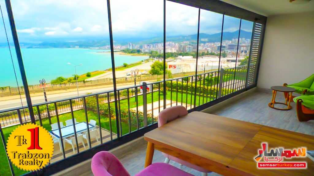 Photo 1 - Apartment 4 bedrooms 3 baths 208 sqm extra super lux For Sale yomra Trabzon