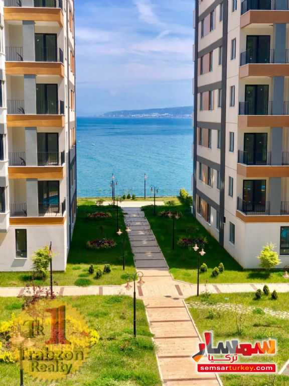 Photo 13 - Apartment 4 bedrooms 3 baths 208 sqm extra super lux For Sale yomra Trabzon